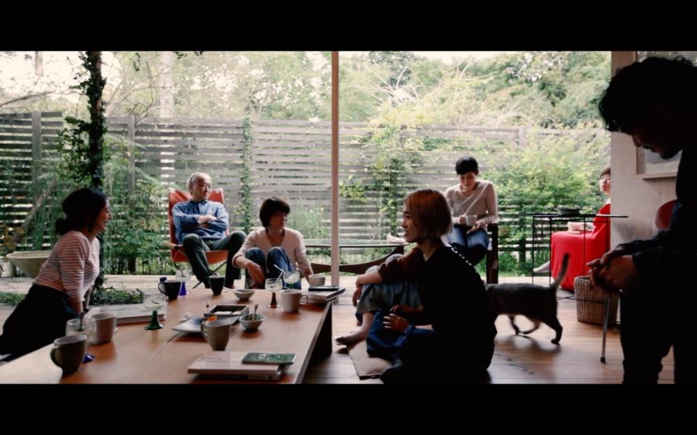 「本のあるところ、へ」books+kotobanoie 2017 PV|SAF AND CAF
