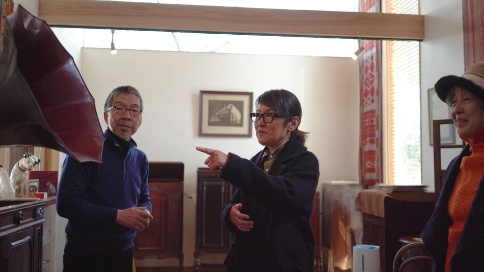 「大分で会いましょう。」Vol.6 紫牟田伸子 (編集家) × ひびのこづえ (コスチュームアーティスト)